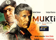'Mukti - Birth of a Nation' to showcase history of Indian military during 1971