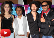 'Munna Michael' Movie Wrap-Up Party