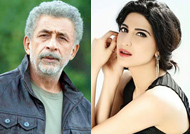 Aahana Kumar: Naseeruddin Shah plays huge role in my career