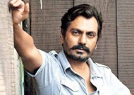 Nawazuddin Siddiqui: I've encountered racism all my life