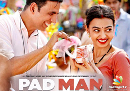 Pad Man Review