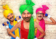 'Poster Boys' first look out!