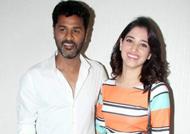 Prabhudeva & Tamannah Bhatia starrer gets Corey Geryak on board
