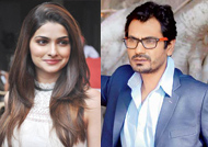 Prachi Desai: Huge fan of Nawazuddin Siddiqui