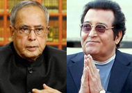 PM and President condole Vinod Khanna's demise