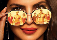 BEST: Priyanka Chopra to 'Baywatch' Crew