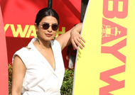 EVIL and Feminine: Priyanka Chopra in 'Baywatch'