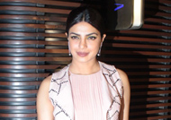 Priyanka Chopra: Hollywood or Bollywood it's male dominated everywhere