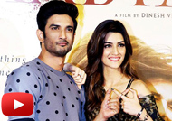 'Raabta' Trailer Launch