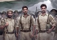 FIRST TIME 'Raagdesh' trailer to be launched in Parliament