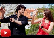 Watch 'Radha' Song - 'Jab Harry Met Sejal'