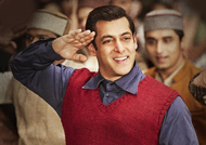 Arabic Twist to Salman Khan's 'Radio'