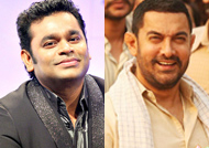AR Rahman wishes Aamir Khan for 'Dangal'