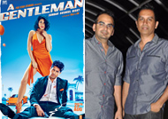 'A Gentleman' an action film made on a rom-com budget: Directors