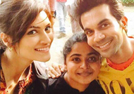 Rajkummar Rao finishes shooting of 'Bareilly Ki Barfi'