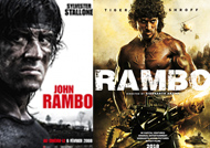 Sylvester Stallone confident of Tiger Shroff in 'Rambo' remake