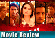'Ranchi Diaries' - Movie Review