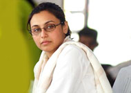 Rani Mukerji's father dead at 84