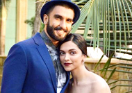 Ranveer & Deepika are STILL together!