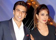 Priyanka and Ranveer cheer for 'Sachin: A Billion Dreams'