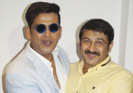 'Lucknow Central' gets Manoj Tiwari & Ravi Kishan together!