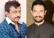 RGV mocks National Awards Event using Aamir Khan