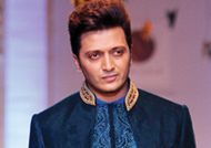 Riteish Deshmukh emotional