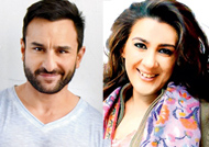 Saif Ali Khan and ex-wife Amrita agree on THIS