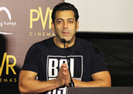 I'm NOT Bothered: Salman Khan on 'Tubelight' getting mixed reviews
