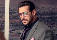 Salman Khan in Britain after a decade