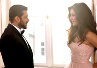 BACK TOGETHER! Salman, Katrina's FIRST LOOK in 'Tiger Zinda Hai'