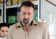 Sanjay Dutt gets EMOTIONAL