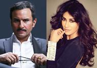 FIRST TIME: Saif Ali Khan to romance Chitrangda Singh