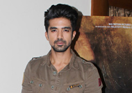 Saqib Saleem's Frightening preparation during 'Dobaara' making