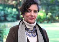 Shabana Azmi felicitates frontline community workers