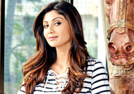 HOW Shilpa Shetty fought her cervical disc injury!?