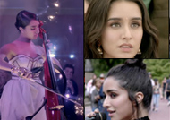 Shraddha Kapoor's looks in 'Half Girlfriend' making strong style statements