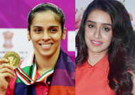 Shraddha to turn Saina Nehwal!