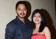Shreyas Talpade's wife diagnosed with swine flu, hospitalised