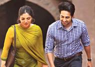 'Shubh Mangal Saavdhan' wraps up