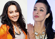 Sonakshi replaced by Malaika Arora Khan