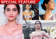 Sonam Kapoor takes RISK at Cannes