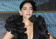 Sonam Kapoor: Fashion business is risk