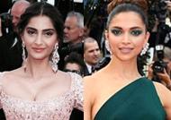 Sonam Kapoor praises Deepika Padukone for Cannes looks