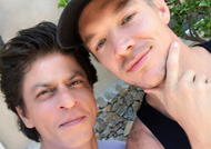 DJ Diplo composes 'Phurrr' for SRK's 'Jab Harry Met Sejal'