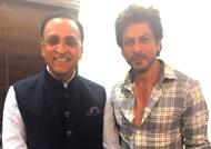 Jab SRK Met Gujarat CM