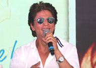 Shah Rukh Khan: I wanted to launch 'Hawayein' in the rain