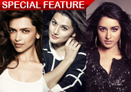 Bollywood Actresses Who Can Play Super Women!