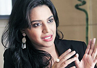 Swara Bhaskar recounts her own sexual harassment experience