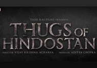 'Thugs of Hindostan' LOGO: First Look